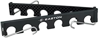 EASTON ULTIMATE Baseball / Softball Bat Fence Rack Attaches Easily To Any Fence And..