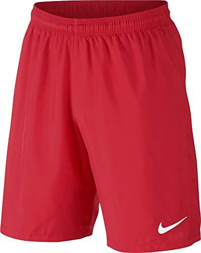 Nike Herren Shorts Laser III Woven, University Red/White, L, 725901-657