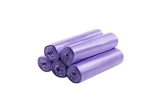 FENGYUN Vuilniszakken thuis nieuwe materialen platte mond type grote breekpunt plastic zakken C