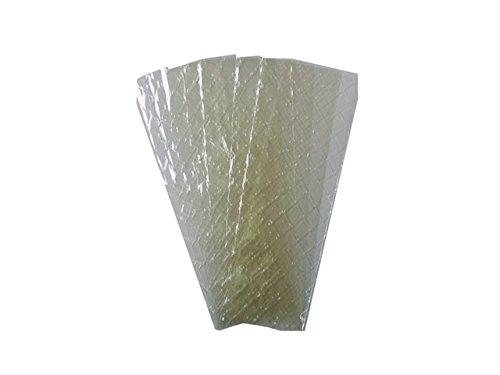 Gelatina in Fogli 15 gr (Colla di Pesce)