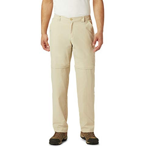 Columbia Men's PFG Blood and Guts III Convertible Pant