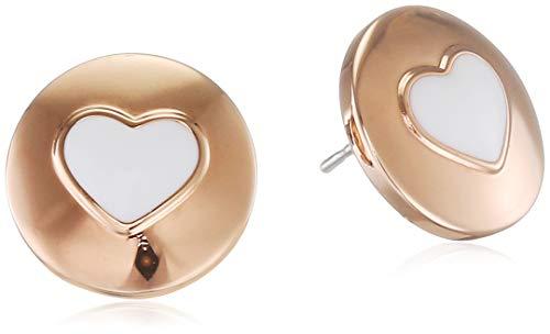 Tommy Hilfiger Jewelry Damen Ohrstecker Edelstahl - 2701083