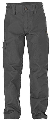 Fjällräven Kinder Ovik Hose, Dark Grey, 152 (XL)