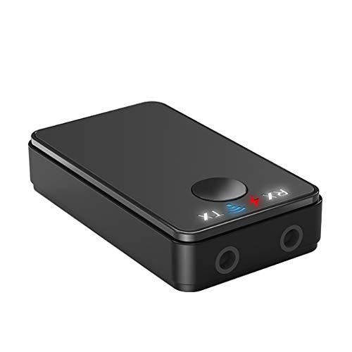 WDFVGEE 5.0 Adaptador Bluetooth Recepción Bluetooth Transmisor Computadora Tv Transmisor para Ordenador...