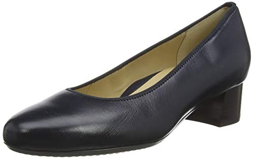 ara Damen VICENZA Pumps, Blau 13), 40 EU