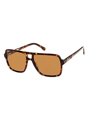 Quiksilver Scrambler Polarised - Sunglasses for Men - Sonnenbrille - Männer
