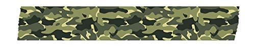 Tape Works Tape, Camouflage Khaki