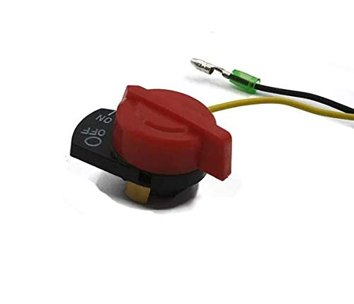Best Deals! BMotorParts On Off Switch for Speeco 15ton Log Splitter S401615BL