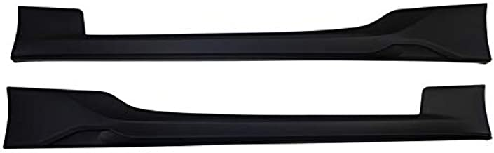 Best toyota 86 trd side skirts Reviews