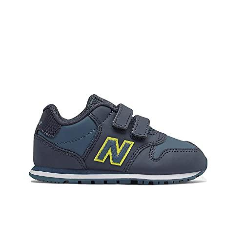 Zapatillas Tenis Niño 26 Marca New Balance