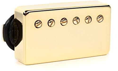 Seymour Duncan SSH-PG 1B GCOV Pearly Gates, Bridge Cover gold