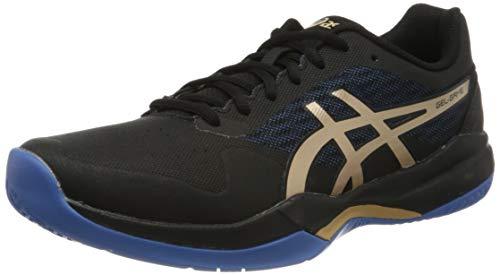 Asics 1041a042-012, Zapatillas de Tenis para Hombre, Marina, 44 EU
