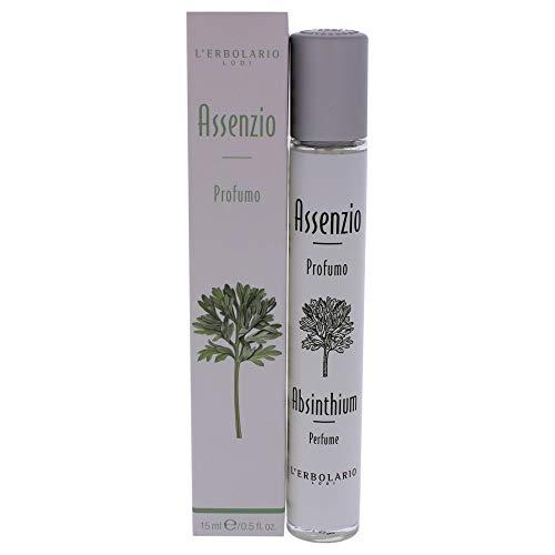 L'Erbolario L'erbolario assenzio eau de parfum 1er pack1 x 15 milliliters