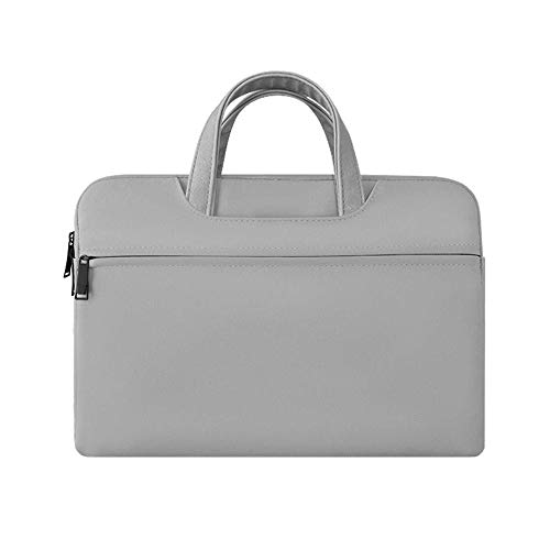 N / A Water-Resistant Laptop Sleeve Case, Portable Laptop Case, with Handle Notebook Case, for Most 13'-13.3' Notebook