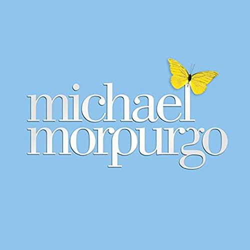 Mr Nobody's Eyes Audiobook By Michael Morpurgo cover art