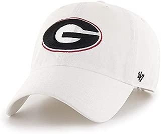'47 NCAA Adult Men's Clean Up Adjustable Hat