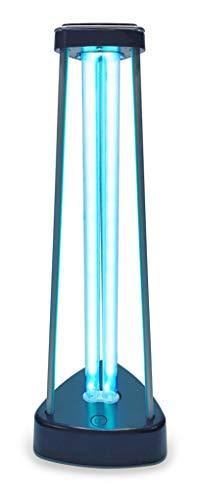 V-TAC VT-3238 - Lámpara ultravioleta (38 W, con ozono)