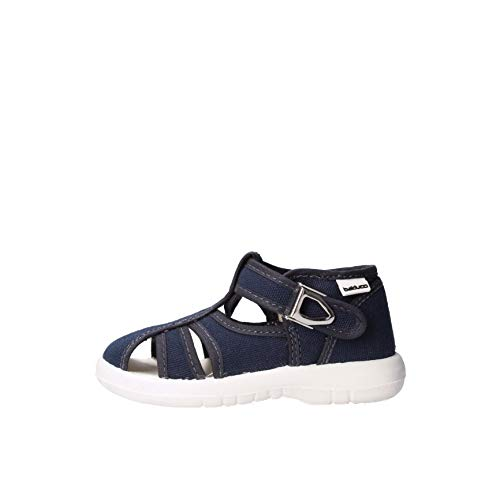 Balducci Sandalo Blu Da Bambino CITA 4650