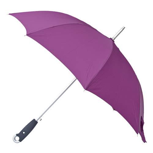 Paraplu om te hangen, paraplu, paraplu automatisch L 87 cm