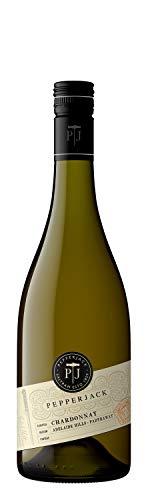 Pepperjack Chardonnay Wine 750ml (Single Bottle), 750 ml