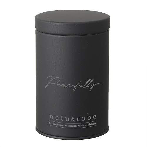 有機カモミール ルイボスティー peacefully カップ用10包入りギフト缶 2000028