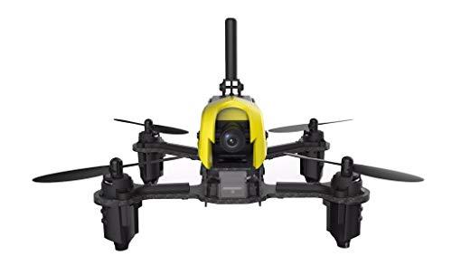HUBSAN h122d Drone Racing con máscara FPV