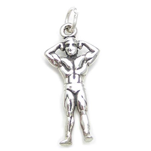 Maldon Jewellery SSLP2981