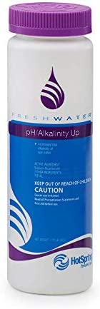 Top 10 Best hot tub things ph and alkalinity up Reviews