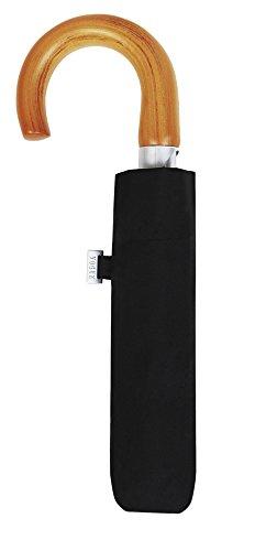 Elegancia y funcionalidad. Paraguas de la Marca VOGUE Plegable con Apertura automática....