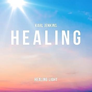 Healing Light: Healing