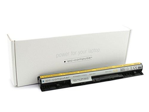 ipc-computer Batterie 32Wh Noir Compatible avec la Serie Lenovo G50-70
