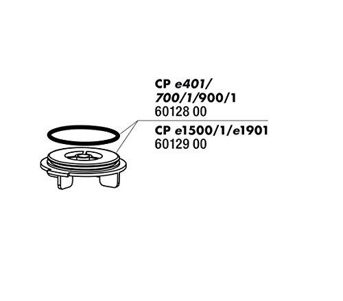 JBL M138492 Cp E4/7/900/1,2 Impeller Cover+Seal, 1000 g