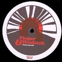 Pieper & Heidseck - J.W.I.N. - Sellwell Productions - SW 006