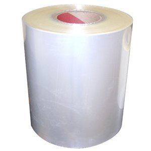All Pro Solutions CD Jewel Case Wrapping Roll - Wraps approx. 5000 Cases - Works on Verity, Xopax, Delta Wrap & Novak Automation wrappers - Polypropylene BOPP film for wrapping CD Jewel Cases