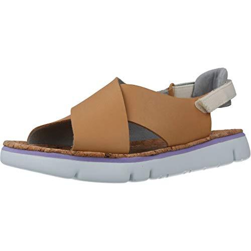 Camper Oruga K200157-028 Sandalias Mujer 38