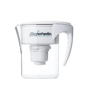 Seychelle Radiological Water Pitcher