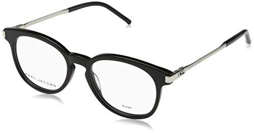 Marc Jacobs Brillengestelle Marc143-Csa-50 Damen Monturas de gafas, Negro (Schwarz), 52.0 para Mujer