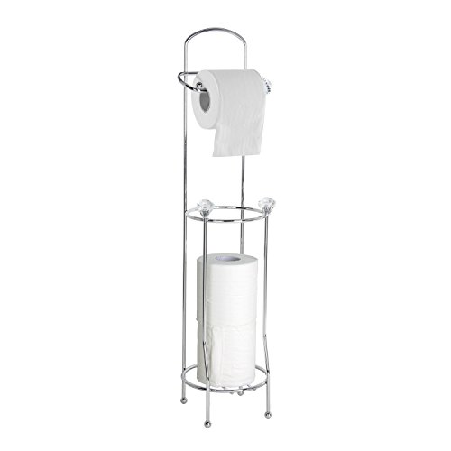 Top 10 best selling list for funny free standing toilet paper holder