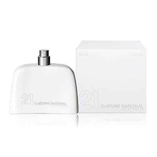 Costume National Scent 21 Eau de parfum en flacon vaporisateur 100 ml