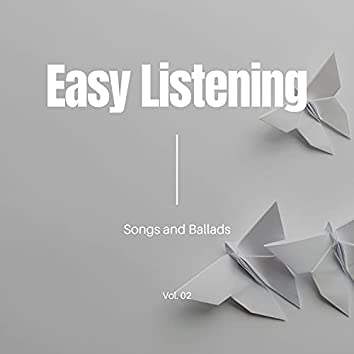 Easy Listening Songs And Ballads, Vol. 02