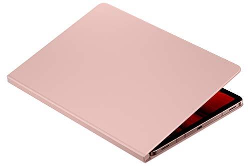 Capa Protetora, SAMSUNG, Book Cover Bronze Galaxy Tab S7
