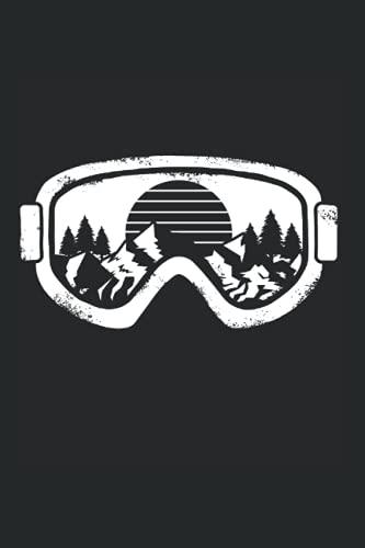 Gafas Snowboard  marca