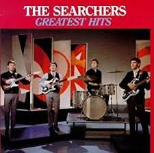 The Searchers - Greatest Hits [Rhino]