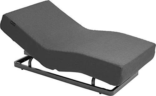 パラマウントベッド 電動リクライニングベッドセット ミスティ 幅98x奥199x高35cm(シングルサイズ) アクティブスリープ 【8梱包】 Active Sleep Set S Misty