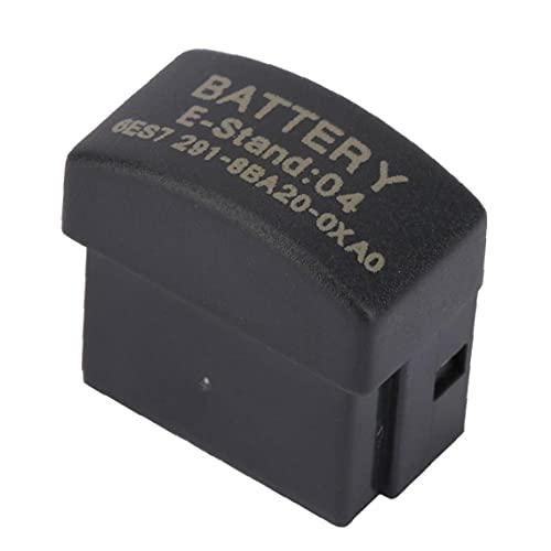 Módulo de batería Tarjeta de memoria Batería 6ES7291-8BA20-OXAO para la CPU del módulo de memoria compatible con S7-200