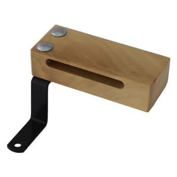 Caja china Haya, una ranura, infantil, con soporte para tambor: Amazon.es: Instrumentos musicales