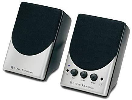Altec Lansing BX1020 2-Piece music and gaming speaker system