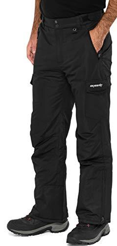 Arctix SkiGear Men's Snow Sports Cargo Pants