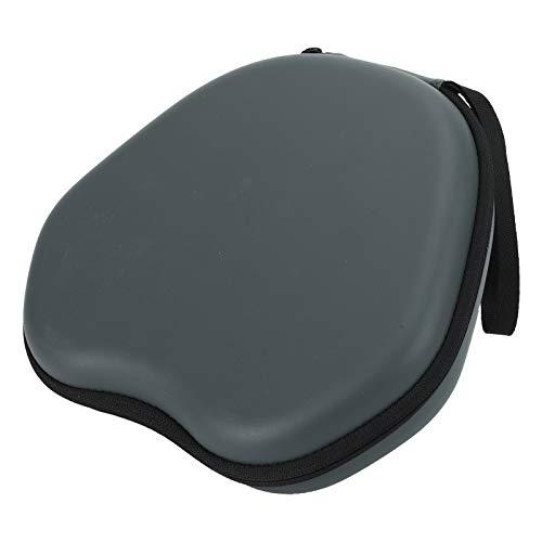 Dan&Dre Maleta de viaje compatible con auriculares Airpods Max, funda protectora para bolsas de viaje rígida, compatible con auriculares AirPod Max; funda de repuesto para bolsas de viaje rígidas