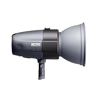 Metz BL-400 - Flash para Estudio (400 W, Indicadores LED), Gris (B00F0NVM9U) | Amazon price tracker / tracking, Amazon price history charts, Amazon price watches, Amazon price drop alerts